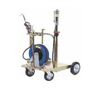установка для заправки маслом из бочек (барабан) RAASM-37100
