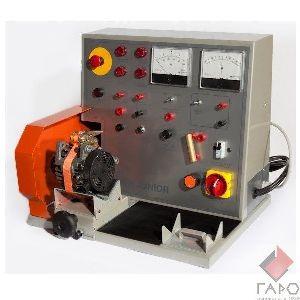 стенд для проверки электрооборудования легковых автомобилей BANCHETTO JUNIOR 400V