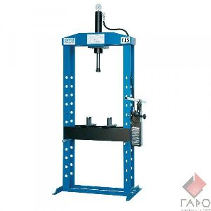 Пресс гидравлический напольный на 15 тонн ОМА-653B