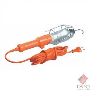 Лампа-переноска автомеханника LA15.015 15м, 220В