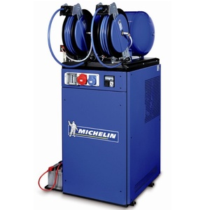Установка для мобильного шиномонтажа Michelin MCX 981N