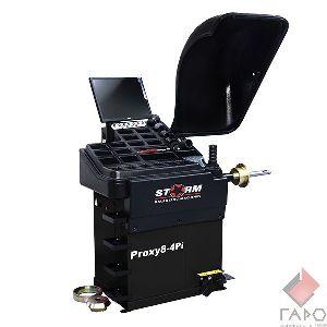 Балансировочный стенд Proxy-8-4pi