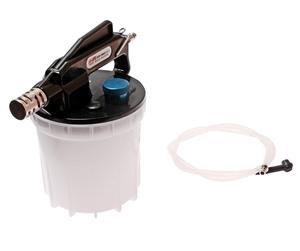 Приспособление для откачки тормозной жидкости пневматическое JTC-1025