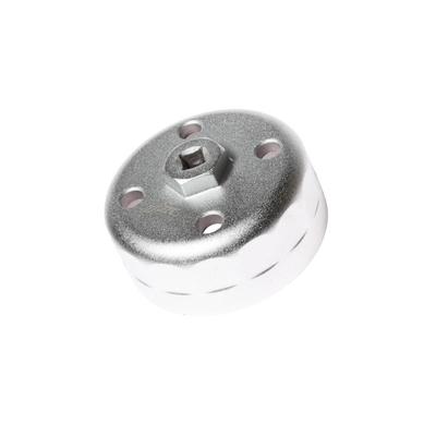 Съемник фильтров масляных 90мм 15-гранный чашка (HYUNDAI,KIA,LAND ROVER) JTC-4160