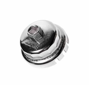 Съемник фильтров масляных 64.5 мм 14-ти гранный (TOYOTA LEXUS -07) чашка JTC-4859A