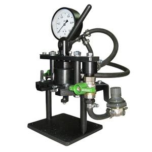Стенд для проверки плунжерных пар топливных насосов М-109
