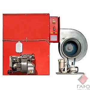Автоматическая печь на отработанном масле HD 80/55
