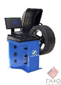 Балансировочный стенд Zuver Craft 2351L