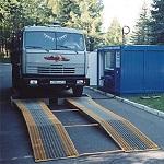 Мобильные передвижные линии технического контроля